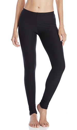 PLUSH Fleece-Lined Leggings