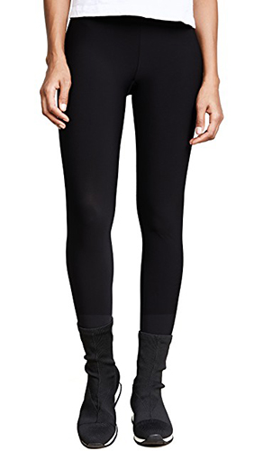 Fleece Lined Stirrup Leggings