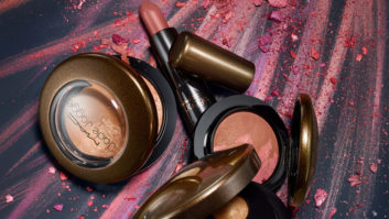 MAC x Jade Jagger Is Almost Here--And We've Got Swatches!