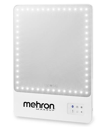 Mehron's RIKI™ Portable Vanity Mirror
