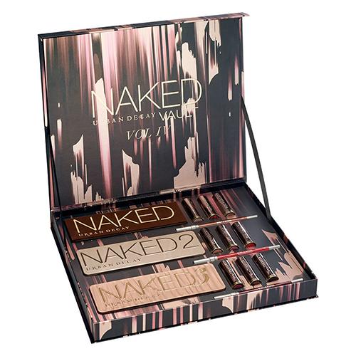 Naked Vault Vol IV
