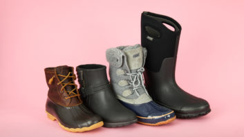 These Are The Only 4 Boots That You Should Be Shopping This Winter