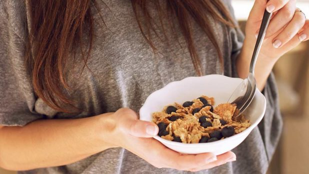 The One Anti-Inflammatory Food You Should Have Before 8am To Get Rid Of Wrinkles