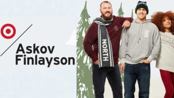 Get Your Wallets Ready: Askov Finlayson Is Coming To Target!