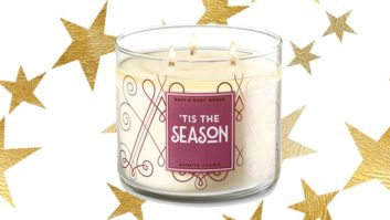 The Best Holiday Candles At Bath & Body Works Right Now