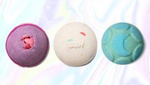 These Are The Best Smelling (And Best-Selling!) Lush Bath Bombs