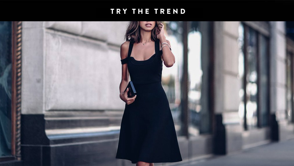 All Of These Cute Black Dresses Are Less Than 50 Yourewelcome