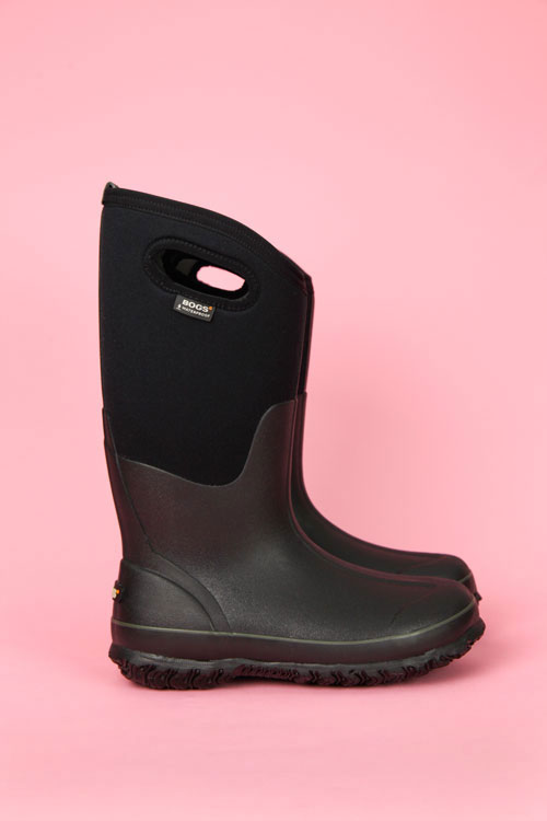 bogs classic snow boot