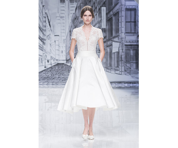 Mid-Length Dresses