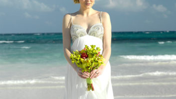 Interested In A Destination Wedding? Grand Palladium Resort & Spa In Jamaica Needs To Be On Your Radar