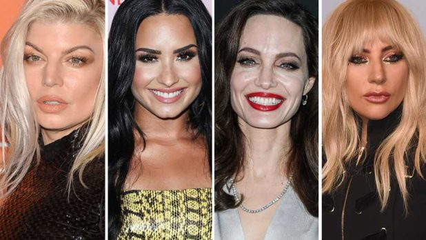 Celebrities Who Have Been Honest About Their Past Drug Addictions—So Brave!