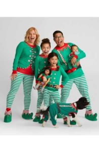 Best Matching Family Pajamas For The Holidays - SHEfinds be57ac6bd