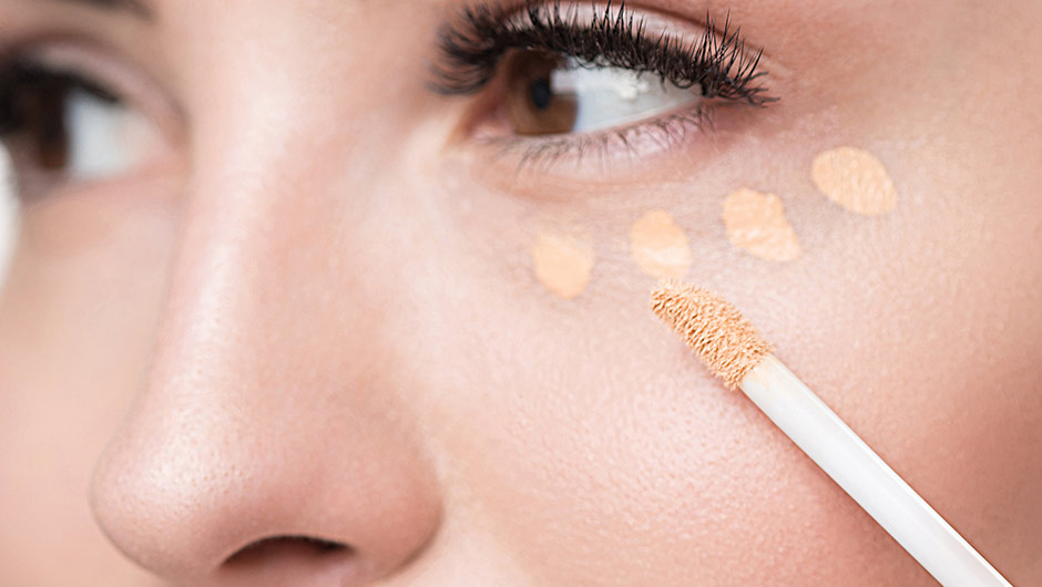 5 Concealers That Actually Make Your Skin Better According To A