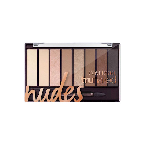 covergirl urban decay naked palette dupes