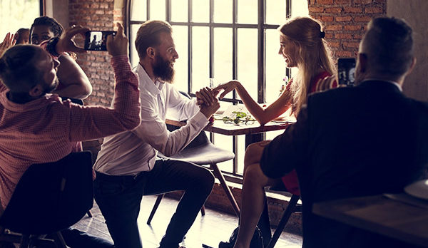 8 Cute & Creative Ways To Finally Get Him To Propose
