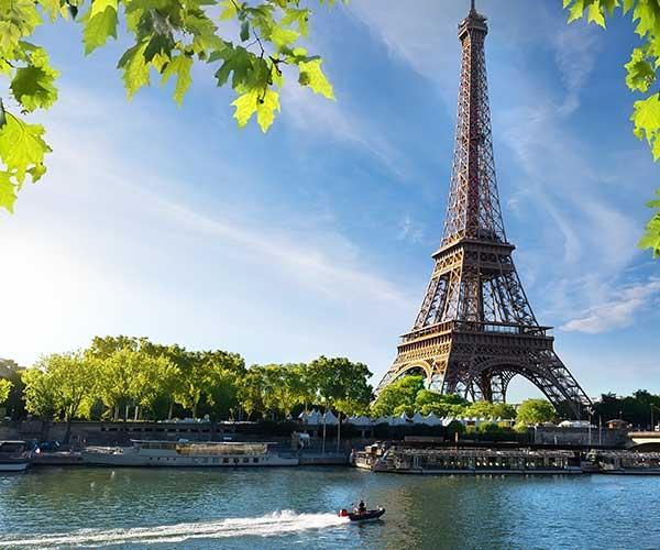 Plan A Romantic Vacation