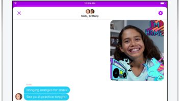 Facebook Just Launched Messenger Kids, A New Social App Designed Specifically For Children--Here's What You Need To Know
