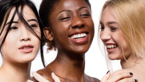 Here's How To Find Your Exact Skin Undertones