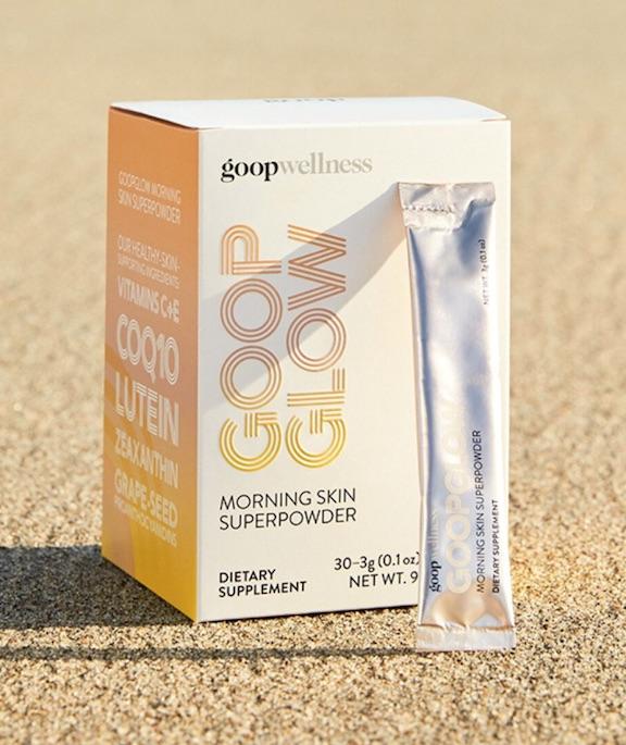 goop goopglow