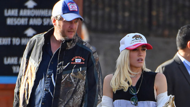 Here's Why Blake Shelton & Gwen Stefani May Not Be Getting Married, Ever.