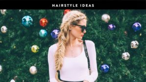 Upgrade Your Holiday 'Do With One Of These Stunning Party Hairstyles