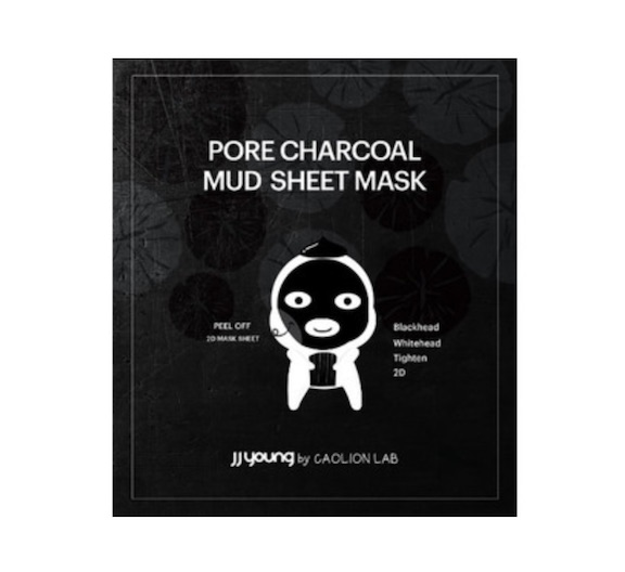 Mud Sheet Mask