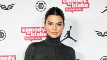 Um, Did Kendall Jenner Not Realize That Her Outfit Was Completely See-Through On The Red Carpet?