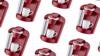 Drop Everything--Kohl's Is Having A MAJOR Sale On Keurigs Right Now!