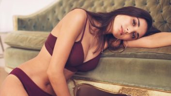 This Is--Hands Down--The Best Bralette For Women Who Need Comfort <em>And</em> Support