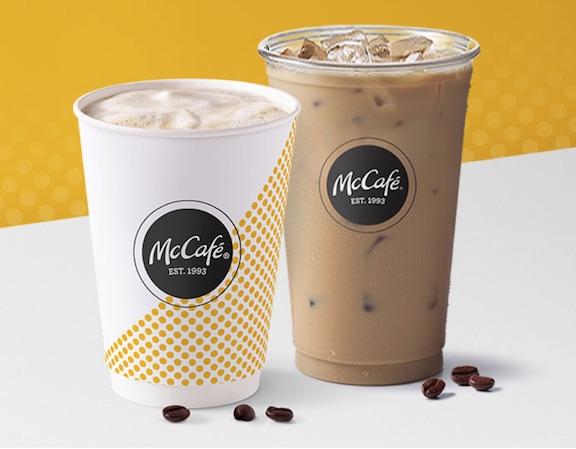 mcdonalds mccafe never order