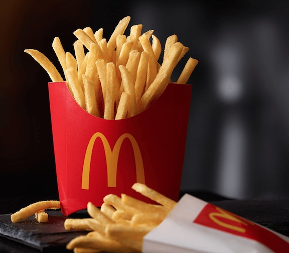 5 Fascinating Things That Happen When You Eat Mcdonald S According To A Nutritionist Shefinds
