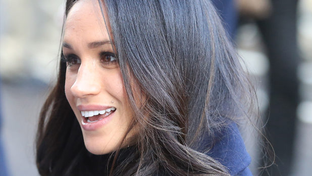 Who Does Meghan Markle Have to Curtsy to — and Who Will Bend and Bow to Her?
