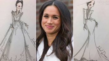 Who is Inbal Dror? Here's Everything We Know About Meghan Markle's Dress Designer
