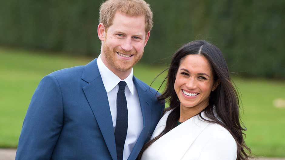 Prince Harry And Meghan Markle Will Wed At St George S Chapel Windsor Castle On May 19 2018 Kensington Palace Announced Today