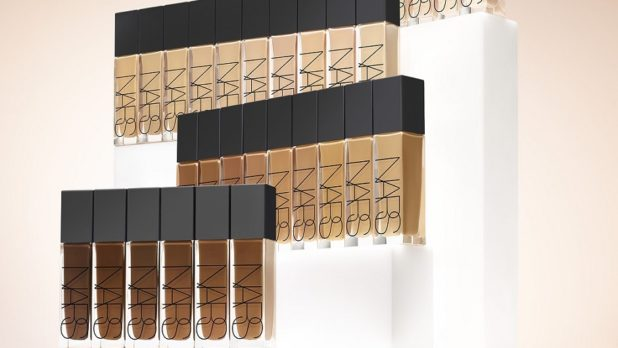 Mark Your Calendar! The New NARS Natural Radiant Longwear Foundation Launches On December 14