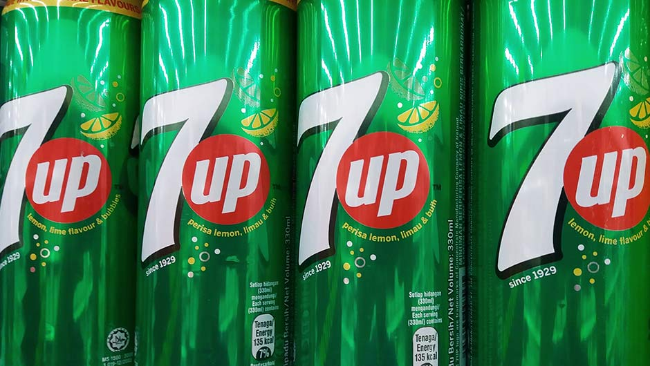 Why You Should Never Drink 7up Like Ever