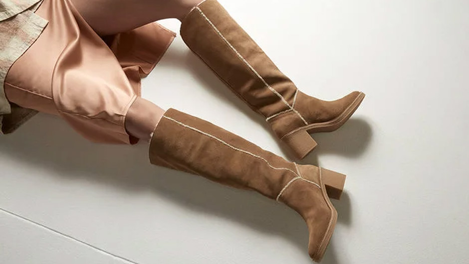 5d736fddb0b These New Heeled UGG Boots Are Anything But Basic - SHEfinds