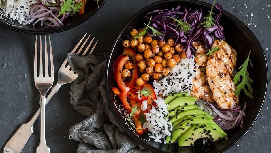 Lose 5 kilos in 1 week diet plan