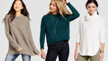Psst! BLINQ Currently Has Tons Of Cute, Warm Sweaters On Sale For Winter Starting At Just $12