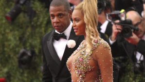 JAY-Z Admits That He Cheated On Beyoncé