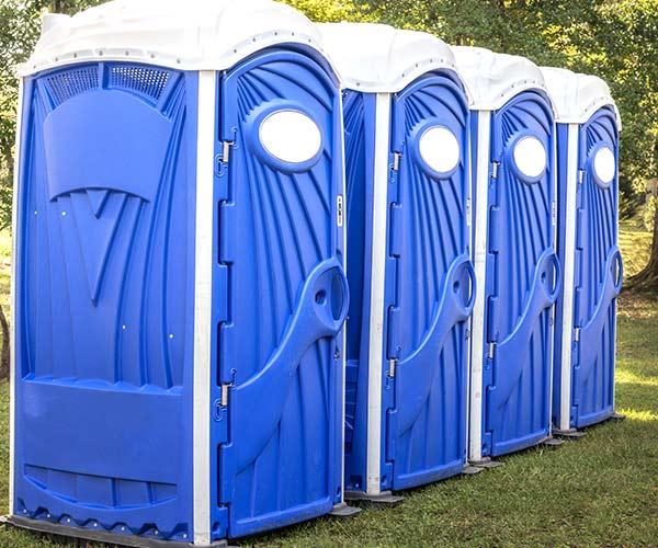 Inadequate Bathroom Facilities