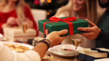Everything You Need To Know About Playing White Elephant (A.K.A The Best Holiday Gift Game)