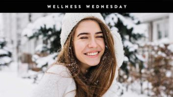 5 Simple Ways To Boost Your Mood This Winter #WellnessWednesday