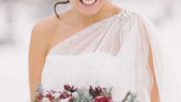 5 Mistakes Brides ALWAYS Make When Choosing Their Winter Wedding Colors