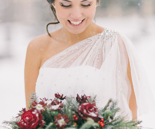 5 mistakes brides always make when choosing their winter wedding 5 mistakes brides always make when choosing their winter wedding colors junglespirit Images