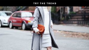 Stay Warm This Winter In One Of These Stylish Wool Coats Under $200