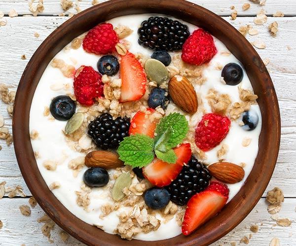 best breakfast food