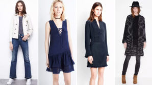 Zadig & Voltaire Is Having A Huge 70% Off Flash Sale Right Now