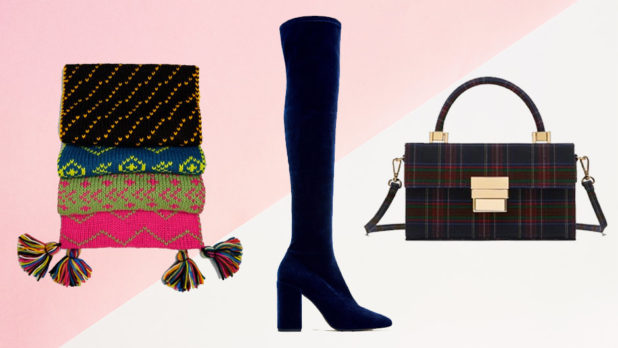 Get Your Wallets Ready: There Are So Many Amazing Things At Zara Right Now!