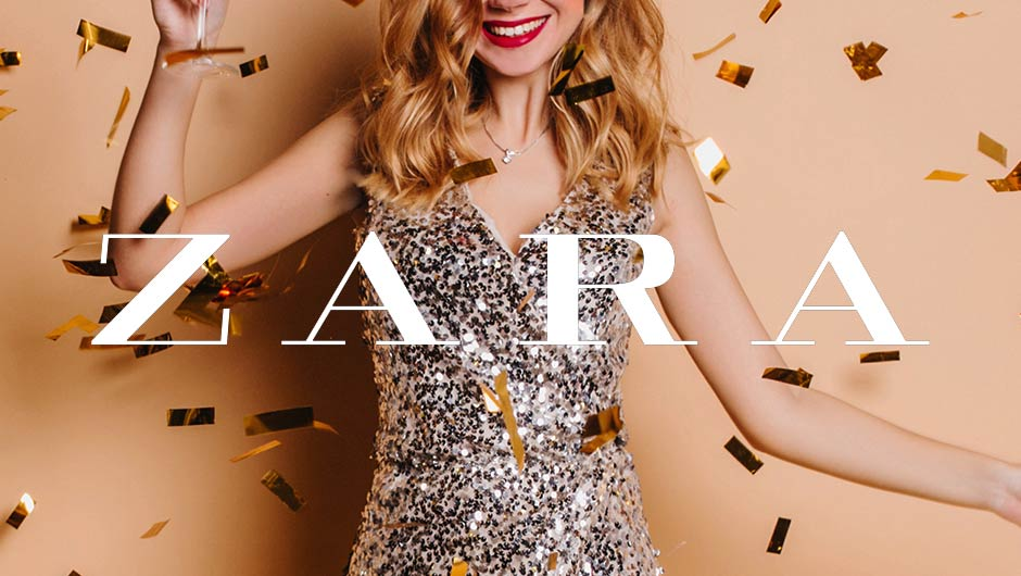 Update (12/26): Now that Christmas is over, you can officially say hello to Zara's amazing post-holiday deals. In fact, they're better than we anticipated!